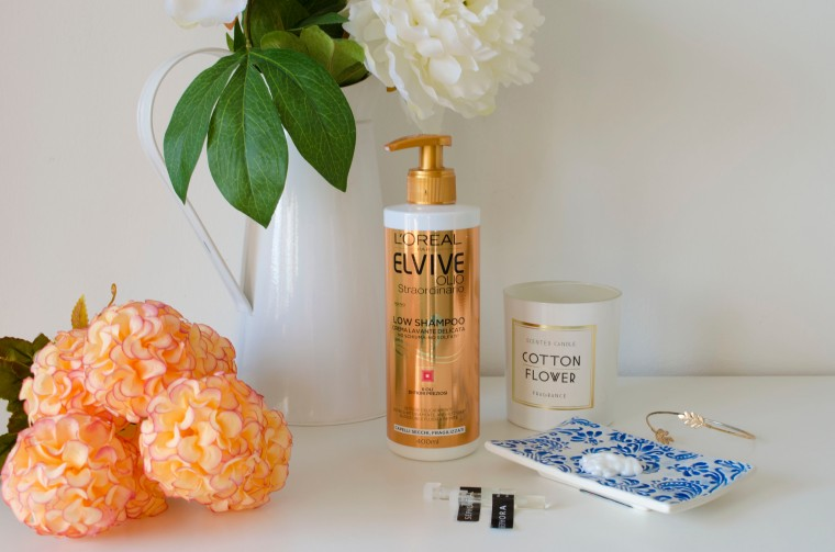 Elvive_Low_Shampoo_L'Oreal_Review_Lily'sColours_3