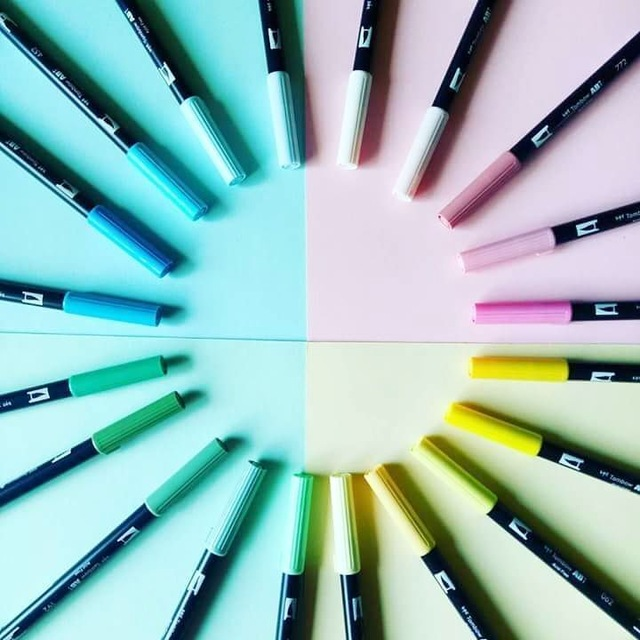 1-Pc-Japanese-TOMBOW-Dual-Brush-Pen-Watercolor-Art-Markers-Professional-Design-Pen-AB-T-Cool.jpg_640x640